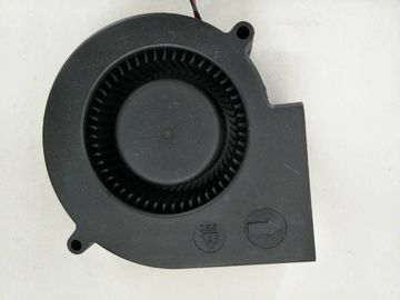China High Speed DC Blower Fan , DC Centrifugal Fan Waterproof San Ace Ball / Sleeve Bearing factory