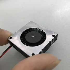 China 5v Micro Air CPU Cooling Fan Hydraulic Bearing 30X30X7MM For Mini Humidifier factory