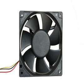 China Waterproof Explosion DC Axial Fans 4000RPM Speed 0.16A For Industrial Ventilation distributor