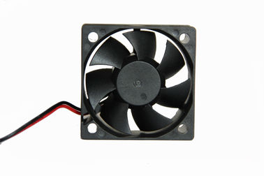 China DC Motor Exhaust Brushless Axial High Speed Cooling Fan 5500RPM 5v 12v 24v 50*50*20mm factory