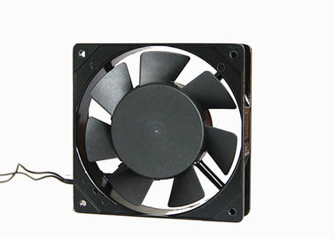 China 2500rpm AC axial fan 220V metal fan with 120mm filter factory