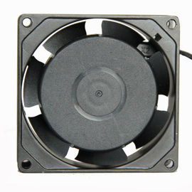 China AC 110V/220V Electronics Cooling Fans Brushless Ball Bearing High Performance distributor