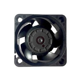 China Ball / Sleeve Bearing Waterproof Cooling Fan Pc 12v Dc Ventilation High Pressure factory
