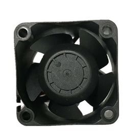 China 12v 15000rpm Utra Flow Axial Fan Plastic Frame DC Nidec Type W40S12BMD5-01Z90 distributor