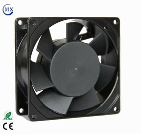 China 92mm ac motor fan for kitchen equipment air cooler without water distributor
