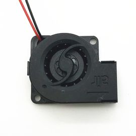China Low Vibration 3.3v 5v Small Blower Fan Dc Air Blower Hydraulic Bearing distributor