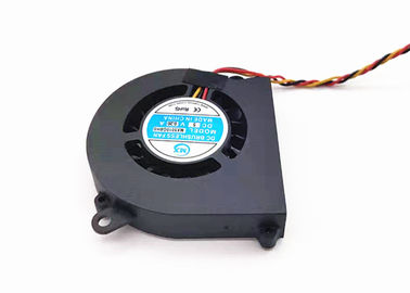 China 5V DC Min Blower 3 Pin Fan 4000RPM PWM Lightweight With 50mm X 50mm X 10mm factory