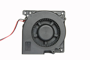 China High Pressure Blower Fan Dc Motor 4.68 Inch High Speed Exhaust Blower Air Cooling factory
