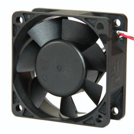 China 24v Dc Fan Electric Exhaust Fan For Medical And Home Appliances Black Color factory
