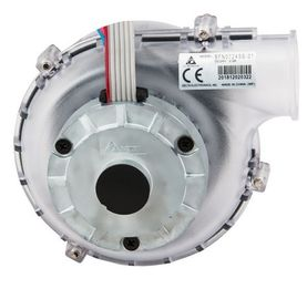 China High Air Flow Dc Cooling Fans 45000rpm Speed 85W CE / ROHS Certification distributor