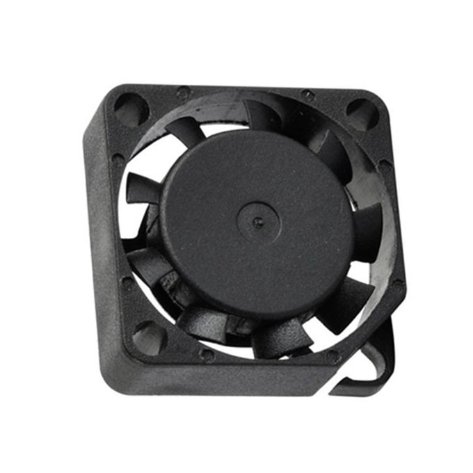 2CM Mini Silent CPU Cooling Fan 3.7V DC Brushless Small Smart Home Appliance